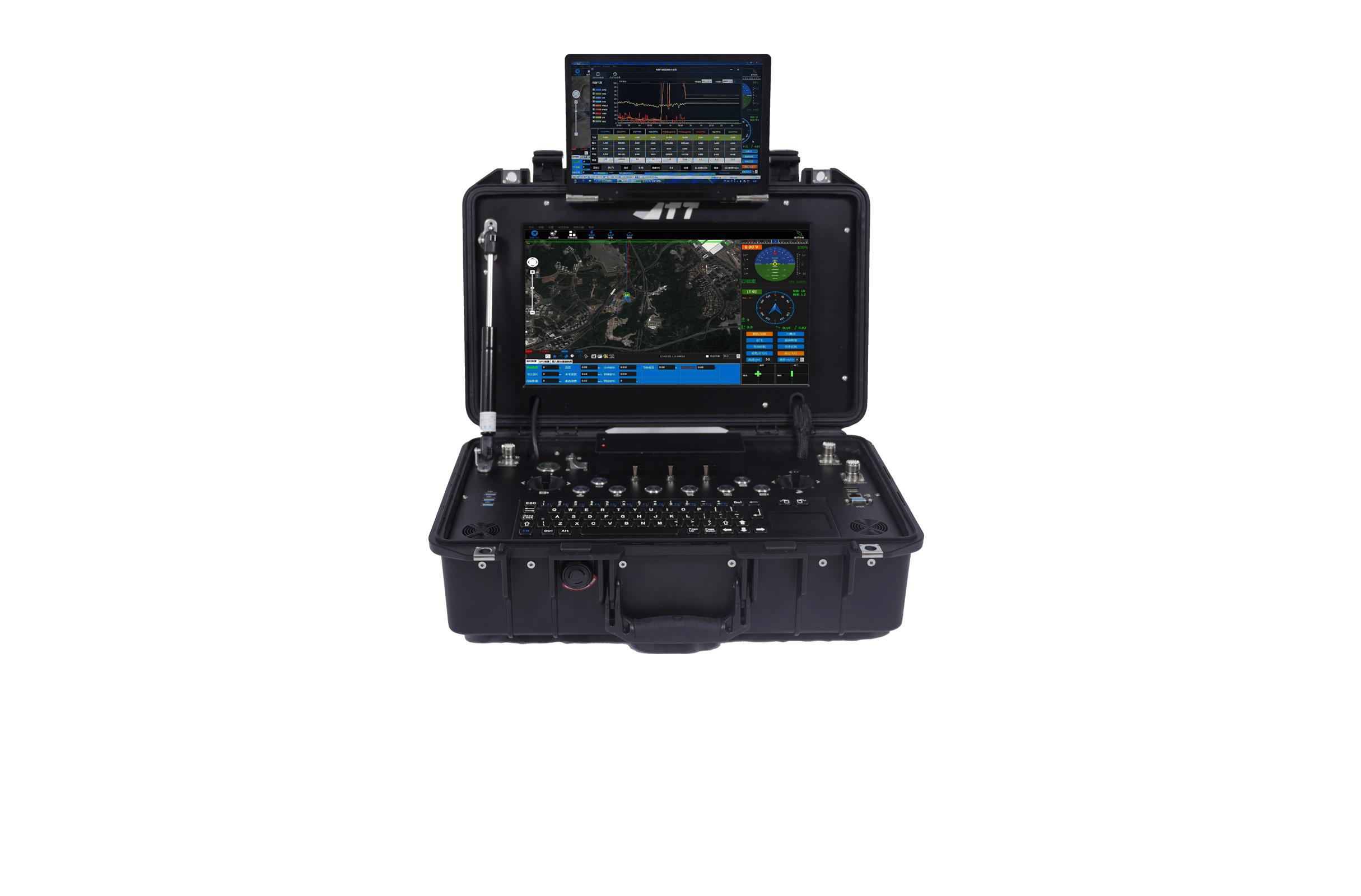 TD-02地面站