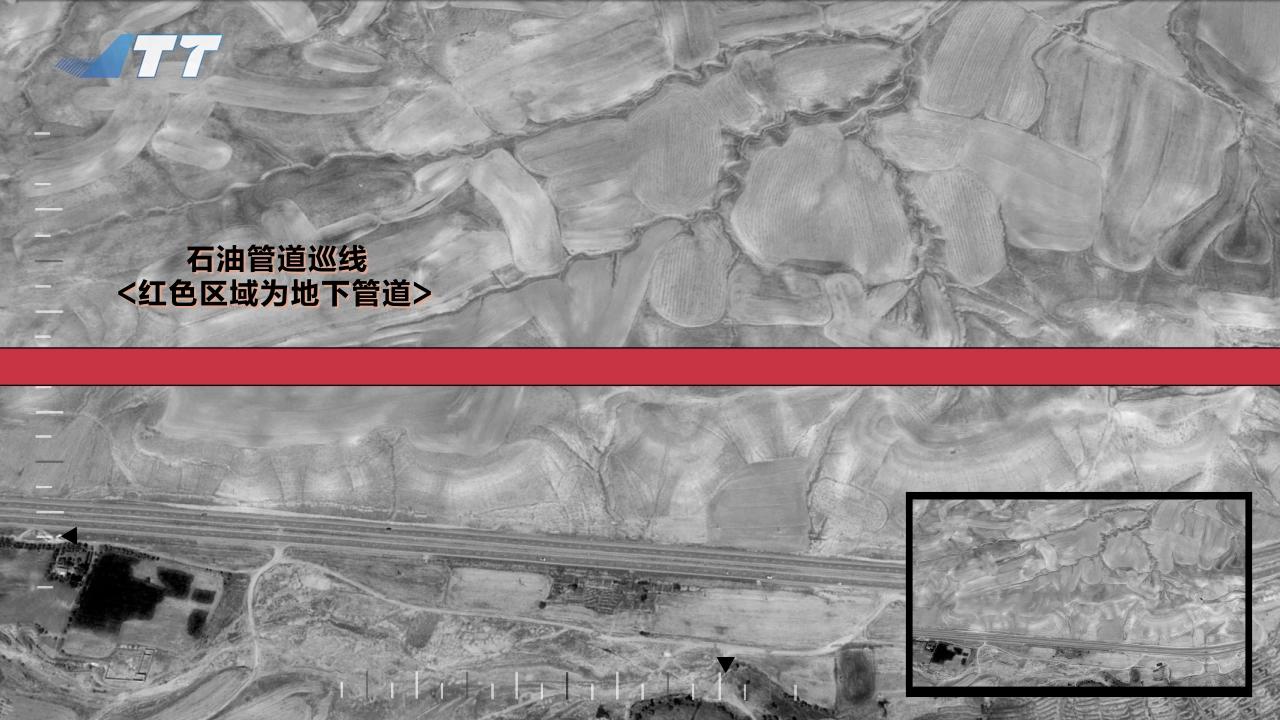 JTT-T60系列   石油管道检测