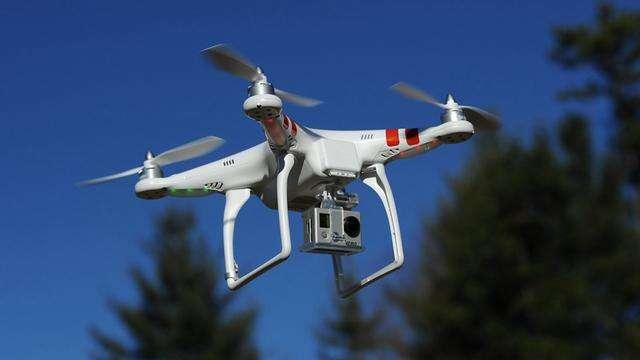 消费级无人机和工业级无人机的区别?